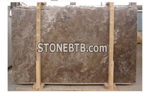 Crater Travertine Slabs