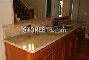 Madura Gold Countertops