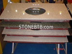 Chinese Granite Vanities