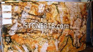 Baricatto Granite slabs-New Arrival