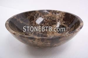 China marble sinks and basins