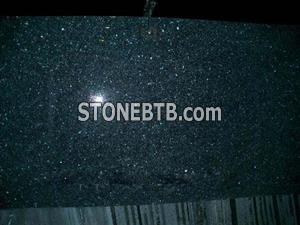 Granite Slabs Blue Pearl
