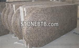 Antico Brown Granite Countertops