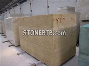 Travertine Yellow Beige