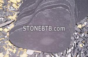 stepping stone, garden stepping stone, lime steppi