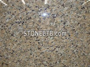 Imported Granite Beige Butterfly