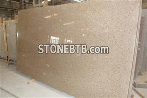 Rusty granite slab G682