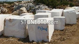 Light Beige Marble Blocks