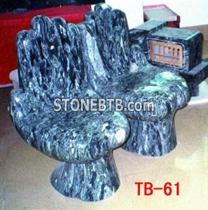 Stone Chair,Granite Chair