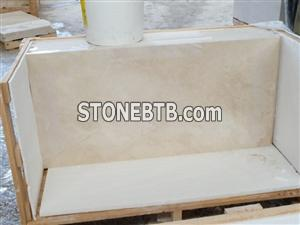 Crema Marfil Marble from China