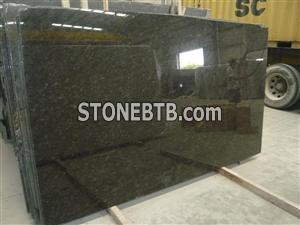 Antique Brown Granite Slabs