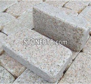 Granite Tumbled Cobblestone