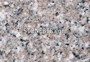 Anhai Red G636 granite tiles