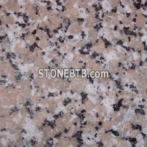 San Bao Red Granite