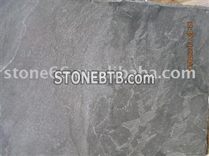China Natural Green Slate