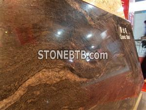 cosmic black countertops