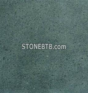 Chinese granite, green-grey