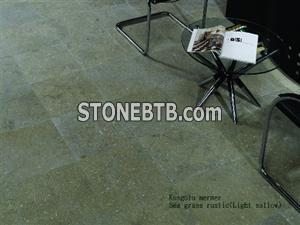 Sea Grass Limestone