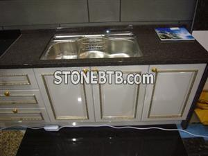 Imperial Cafe Granite Countertop