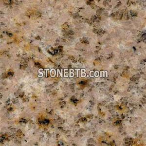 China granite, yellow granite