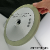 1A1 175D-10T-32H-10X,MD20, Ceramic diamond grinding wheel for natural diamond polishing