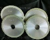 1A1 160D-10T-32H-10X,MD28, Abrasive diamond grinding wheel for natural diamond