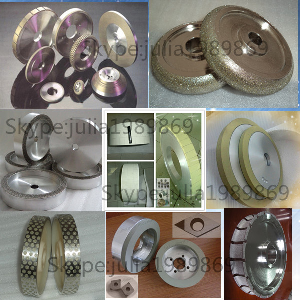 Henan More Superhard Products Co., Ltd