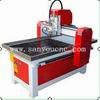 Sy-6090 CNC Router With Holder