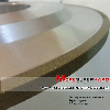3A1 resin diamond grinding wheel for PCD&PCBN cutting tools