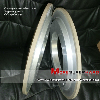 14A1 Resin diamond grinding wheel for milling cutters