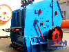 High Quality Cobble Impact Crusher