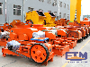 Famous Brand Roll Crusher Equipment