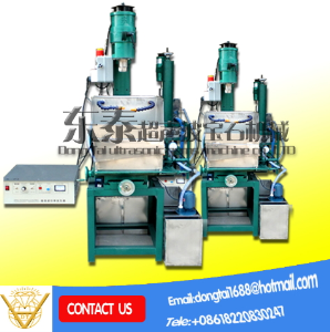 Dongtai Ultrasonic Gem Machine Co., Ltd