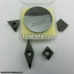 PCD tip cutting tool,PCD grinding tool,PCD Cutting Tool Blank,pcd tool blank