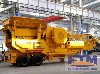 Mobile Jaw Crusher For Sale/Mini Portable Jaw Crusher