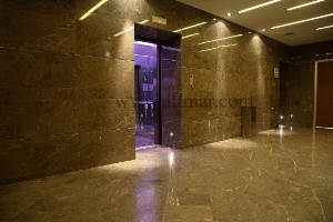 SAVANA GREY MARBLE