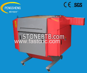 Laser engraving machine PC-6090L with 100W laser tube