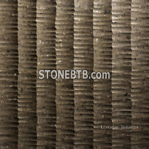 3d feature stone interior feature wall tiles