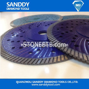 Diamond Dry Cutter