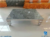 Nine Dragon Granite Garden Stone Table,Green Granite Bench & Table,Chinese Granite Dining Table