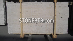 Light Travertine VC Raw Cut