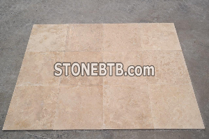 Light Travertine CC HF Good Comm