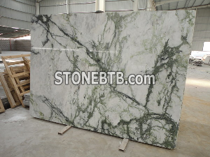 Gent Green Marble