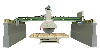JCQ-900/1200 bridge auto cutting machine