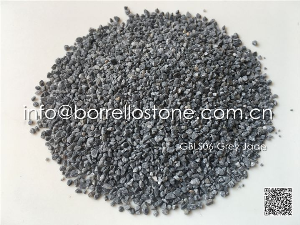 crushed stone aquarium sand