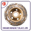 HM-46 Diamond Grinding Wheel Cup