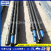 GT60 Thread drill rod /Extension rod / Drift rod with best quality carbon steel bar