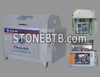 marble pattern cutting machine--Onejet Waterjet