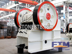 Good Price Jaw Crusher/Jaw crusher/Cast Steel Jaw Crusher