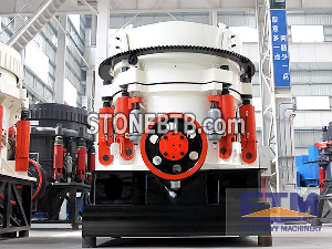 Cheap Cone Crusher/Cone crusher/Hydraulic Series Cone Crusher